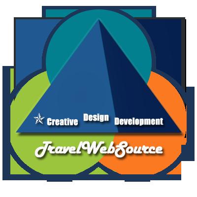 Travel Web Source logo